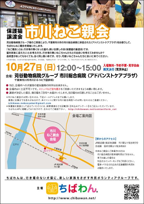 ichikawa27_poster
